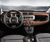 interior-brown-Fiat-Panda-car-rental-kefalonia