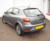 rear-silver-Seat-Ibiza-1400-for-rent-kefalonia